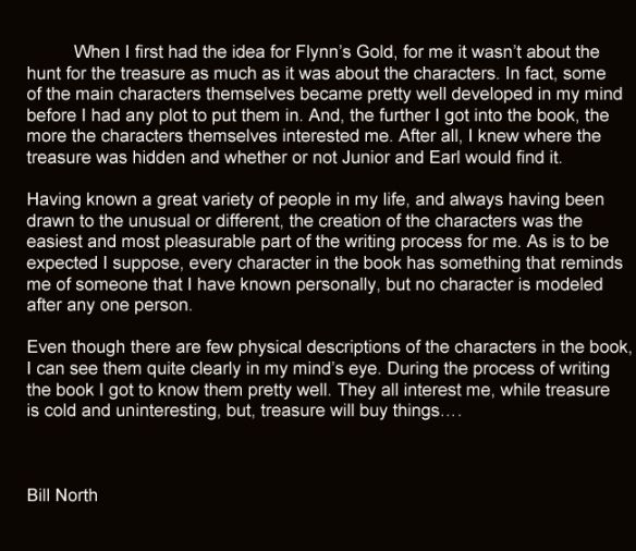 writing Flynns Gold part 1vr2