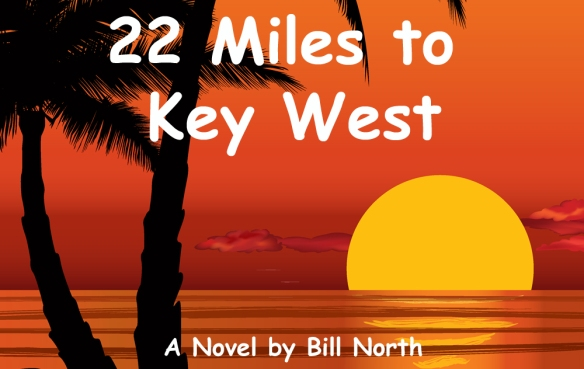 22 miles cover copy